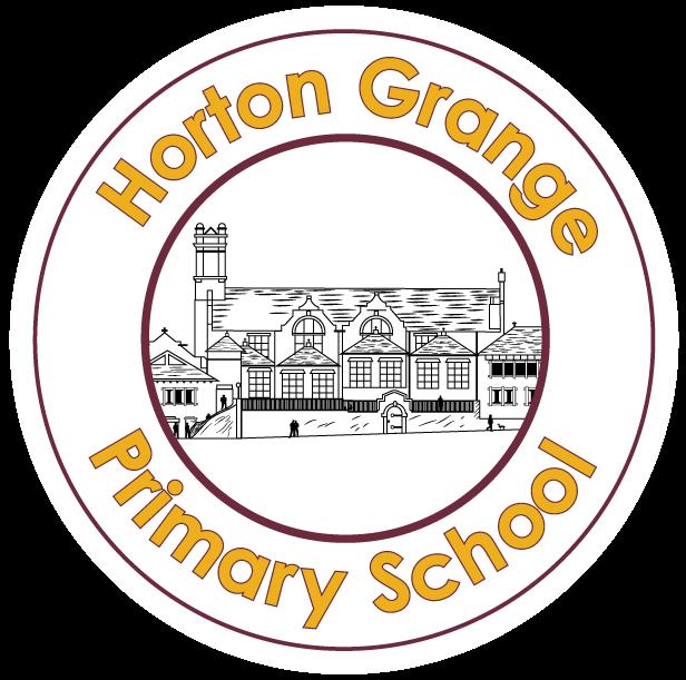 Horton Grange Primary School logo
